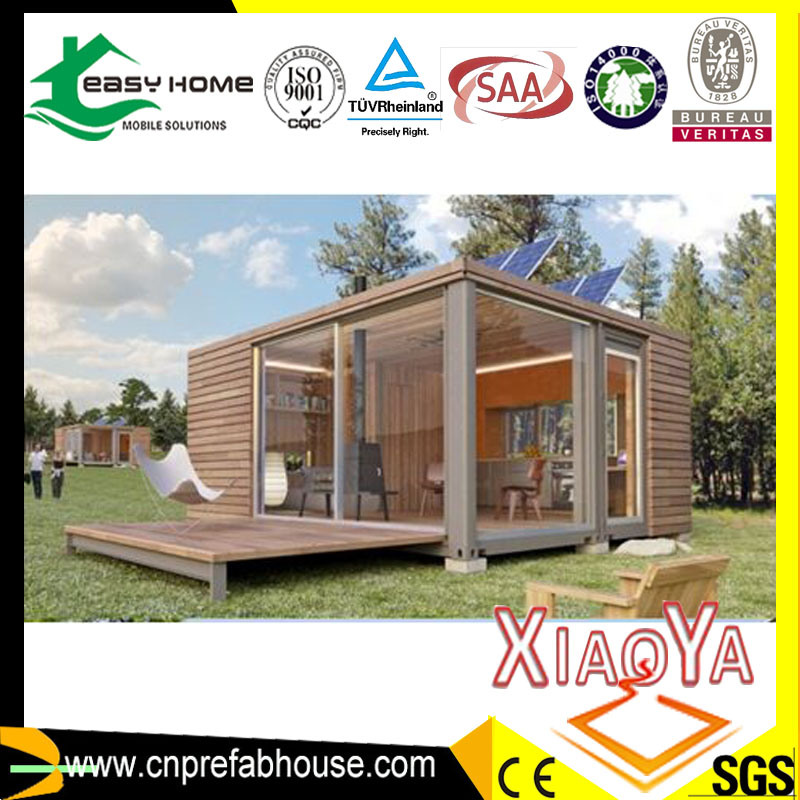 Various Architecture Design 20ft Tiny House