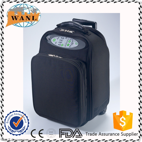 CE ISO certified high quality portable oxygen generator for home use
