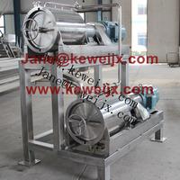 Large scale fruit jam production process/fruit jam making machine