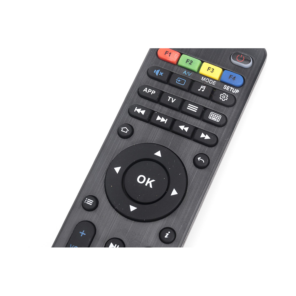 Hot selling set top box remote controller for mag 250 mag