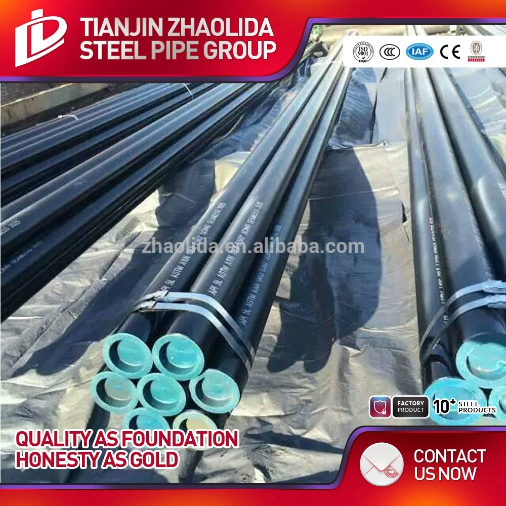 china manufacturer gb3087 grade 20 seamless steel pipe produce factory