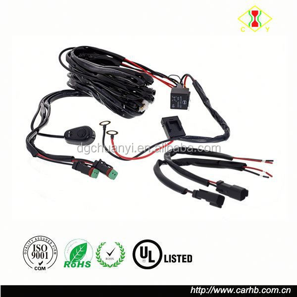 Tail Light Wiring Harness, Tail Light Wiring Harness Suppliers and ...
