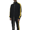 latest custom design your own gym track suit sports tracksuits for men