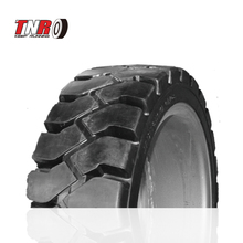with manufacturer cheap price high quality solid forklift tire 28*9-15