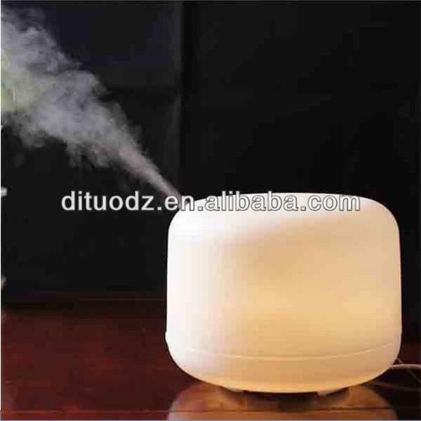 2.4 Mhz Ultrasonic Aroma Diffuser Can Print Logo 500ml Air ...