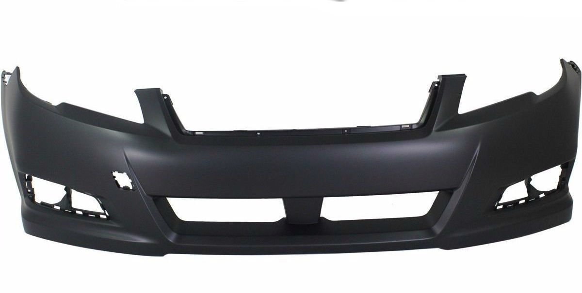 Front Bumper Cover Fascia Replacement for 2010-2012 Subaru Legacy(Fits-2010-2012)