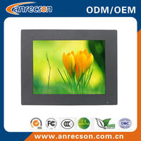 20 inch Industrial Embedded Monitor