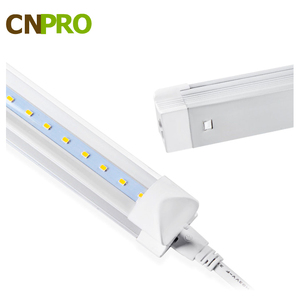 Wholesale T8 LED Integrated Tube Light 1500mm T8 Integrated LED Tube 1.5m 23W
