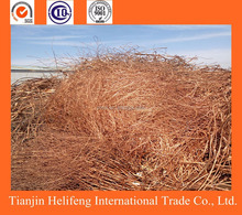 bulk 1mm copper wire scrap for transformer