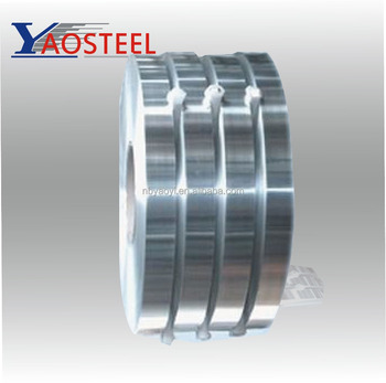 TISCO hot rolled sink 304 stainless steel cold rolled grain oriented electrical steel coils 301 spring stainless steel strip