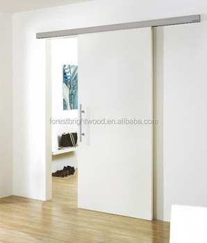 Artistic Partition Wall Wooden Sliding Door,Dressing Room Sliding ...