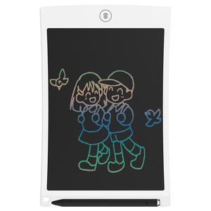 Christmas Gift Erasable 8.5 inch Digital Handwriting Magic Kids Writing Board