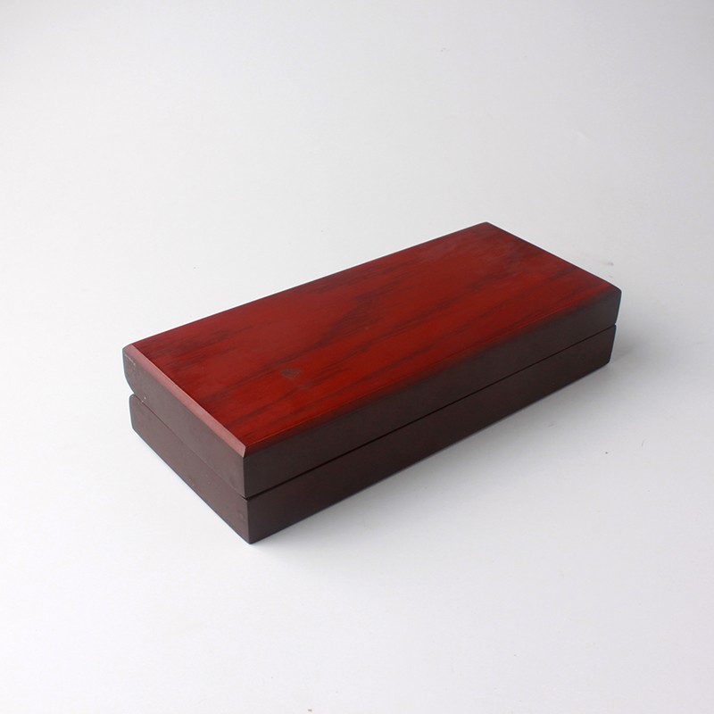 High quality wooden packaging gift box for jewelry