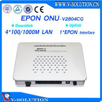FTTH Internet Service Provider for high Quality Optical Network ONU