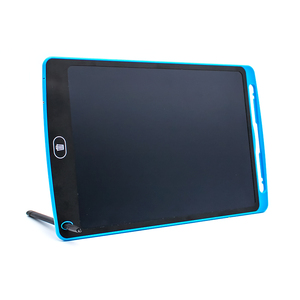 Colorful writing in inch lcd writing tablet kids digital writing board e-writer for kids school draft