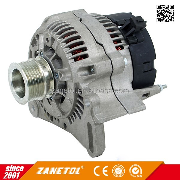 0986081820 9666998080 0986048740 Auto Alternator For Peugeot 207 2007- 3008 308 2007- Peugeot RCZ 1.4L 1.6L