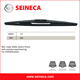 Rear windshield wiper blade for Automobile Motorcycles exterior accessories