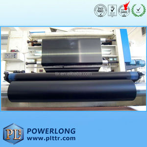 Thermal Transfer Fax Film Jumbo Roll for label printer