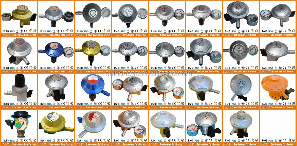 Kenya Ghana Cheap Good Quality 8mm 20mm Silver Lpg Gas ...