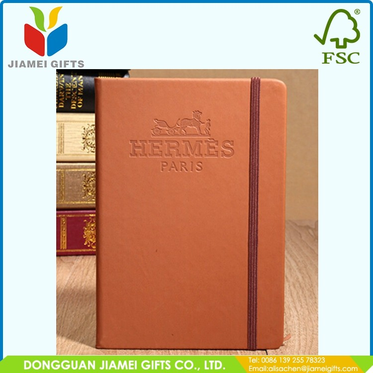 Hot Selling Office AA Agenda NotebooksHardcover Pu Leather