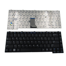 Original new black <span class=keywords><strong>Laptop</strong></span> Keyboard EUA layout para Samsung R403 R408 <span class=keywords><strong>R410</strong></span> R453 R458 R460 R405 P410