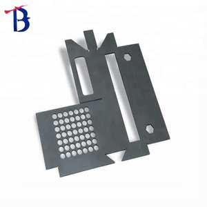Hot selling high quality industrial aluminum sheet metal laser cutting service
