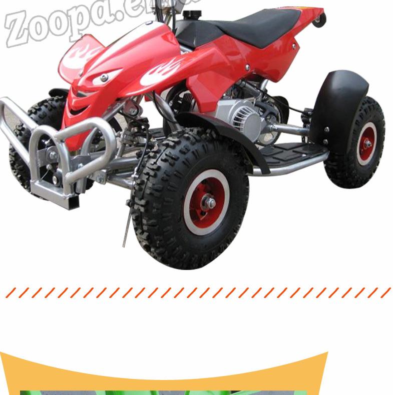 36v 1000w quad mini kids fast electric atv for sale cars for kids