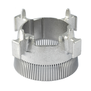 OEM/ODM High Quality Investment Casting Products For Industry