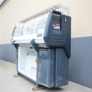 Factory directly sell lab knitting machine