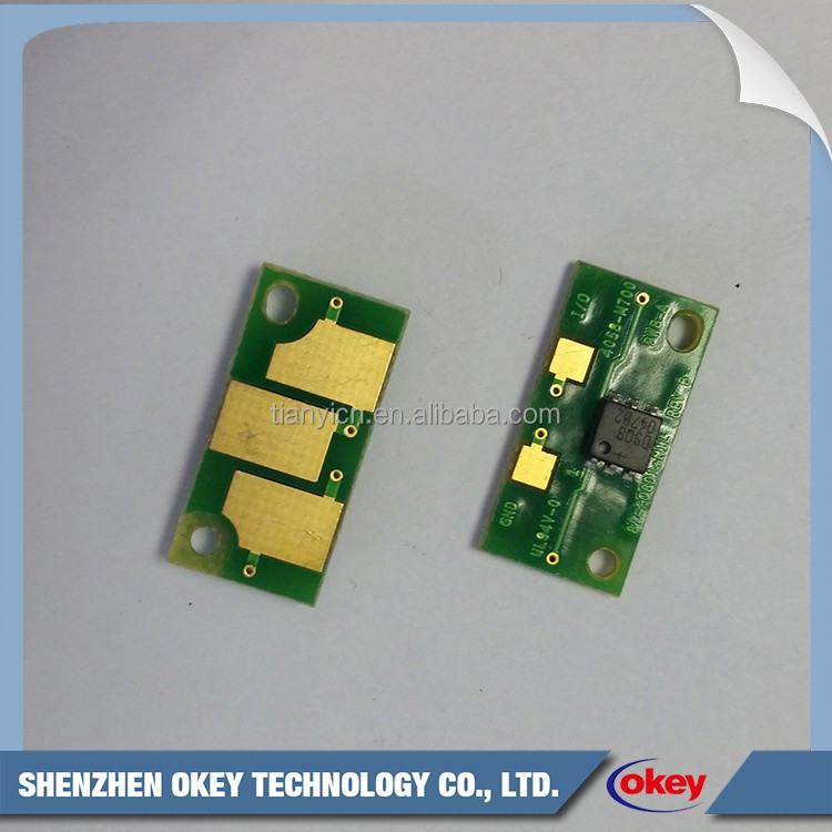 New Product Factory Price Toner Chip For Konica Minolta Magicolor 5570