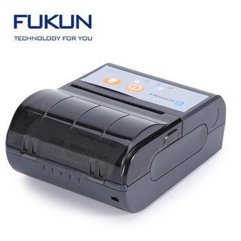 For Bluetooth Android Wins Ticket Printer Mini Mm Portable Invoice - Invoice printer