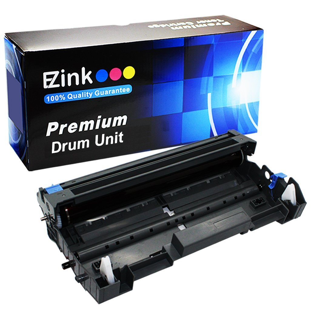 E-Z Ink (TM) Compatible Drum Unit Replacement For Brother DR520 DR620 (1 Drum Unit) High Yield for use with Brother DCP-8065DN DCP-8060 HL-5240 HL-5250DN HL-5340D HL-5370DW MFC-8890DW MFC-8460N
