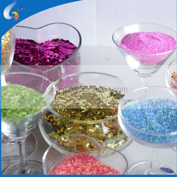 colorful polypropylene powder for nails and industry