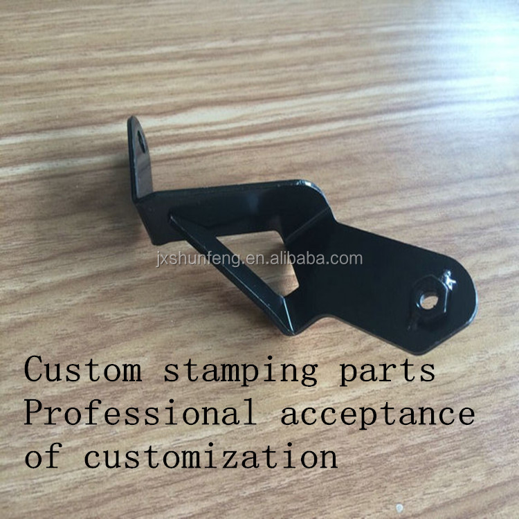 Custom metal hardware molding accessories Furniture hardware accessories