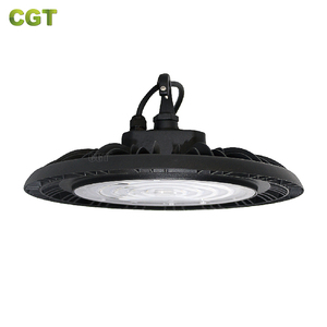 Free sample CE Rohs ETL DLC LED Outdoor Light 150lm UFO High Bay