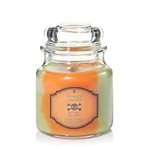 Yankee Candle Toxic Tonic Swirl Candle Swirl Candle