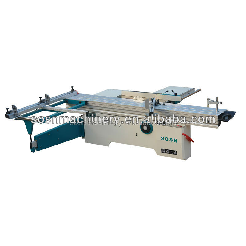 tilting altendorf china panel saw 2800 saw panel with CE for sale