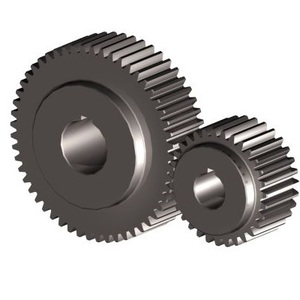 China manufacturer high demand cnc machining parts stainless steel rotating gear ring