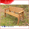 2017 Hot Quantity Cheap Manufacture Wooden Bench Patio Long Garden Bench For Sales