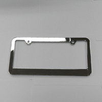 HOT SALE factory support car license plate
