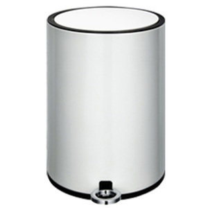 2018 Office Bathroom Smart hotel kitchen Trash Bin With Stainless Steel