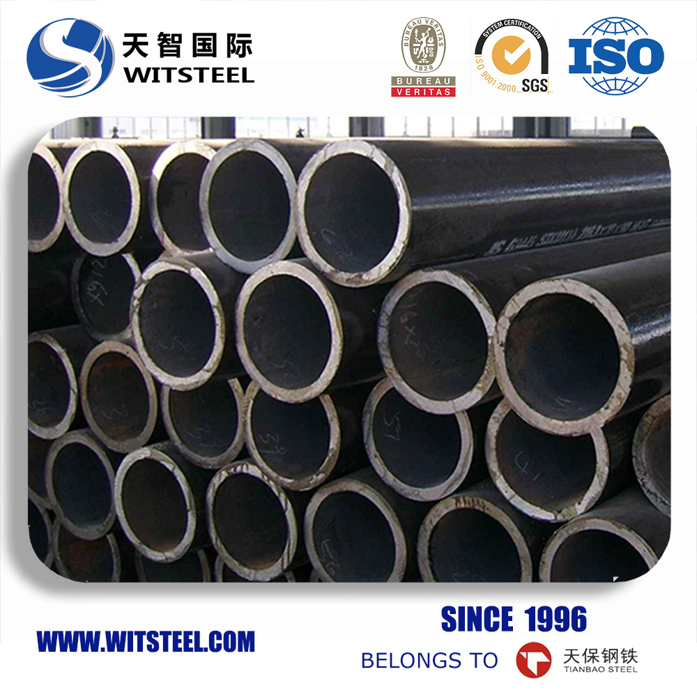 lubao steel pipe 310 ss pipe tube seamless with great price