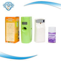 New product automatic perfume aerosol spray dispenser