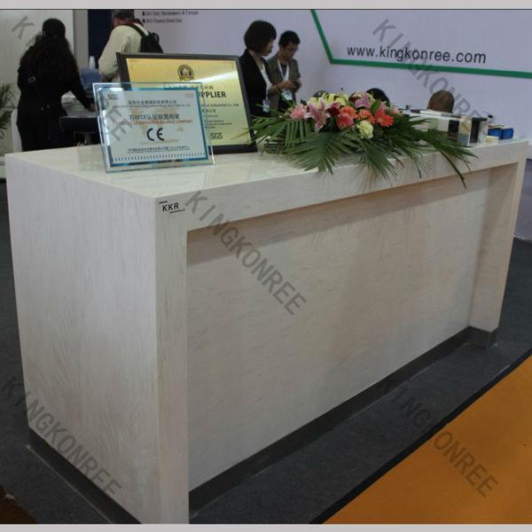 Modern Shop Counter Design /coffee Shop Counter Design