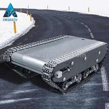 Large Robot Tracks 4 Wheel Platform Kit - Buy Large Robot Tracks,4 Wheel  Robot Platform,Robot Platform Kit Product on Alibaba com