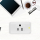 EU/US/UK smart wifi plug app control socket