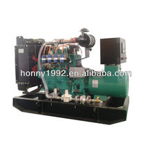 Manufacturer Price Canopy Natural Gas Generator 50kW