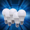 Free sample!!! 3w 5w 7w 9w 12w LED bulb lamp B22 E27 LED Light Bulb/ LED bulb E27