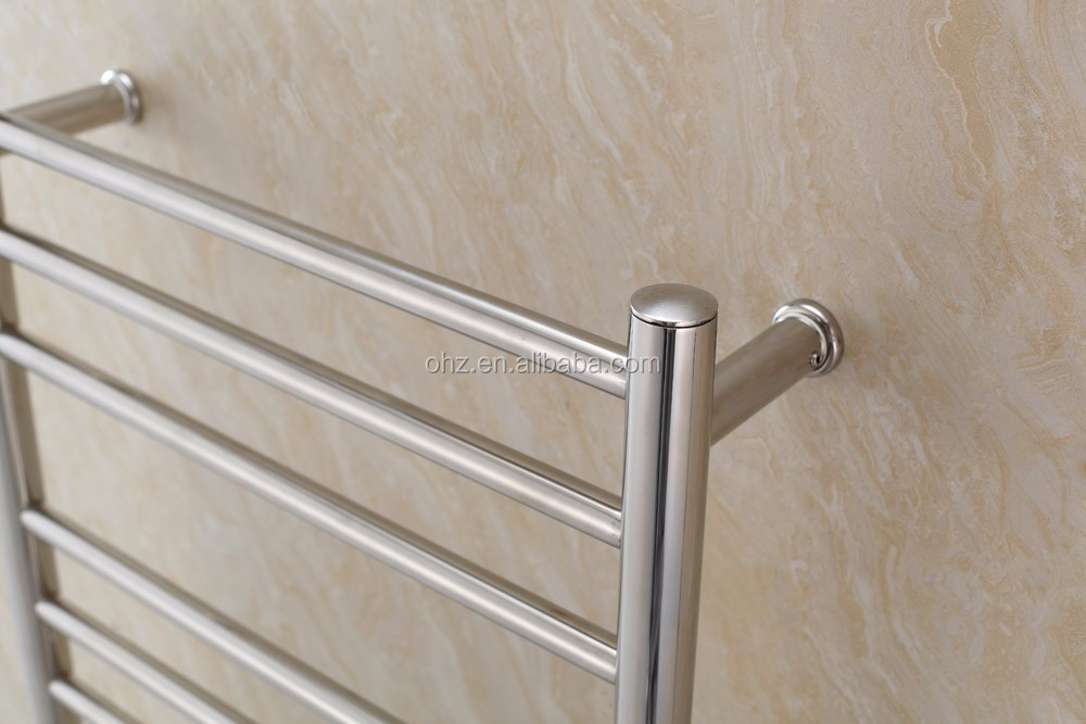 Small sus304 bathroom towel rack heater buy towel rack for Small bathroom heater