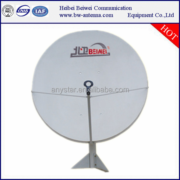120cm 4-Foot Offset Dish Use For High Power Ku Band